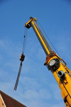 Photo pour lifting equipment - image libre de droit