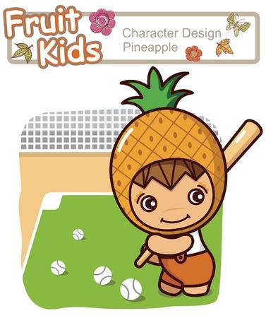 Active Kid 13 ------ Baseball