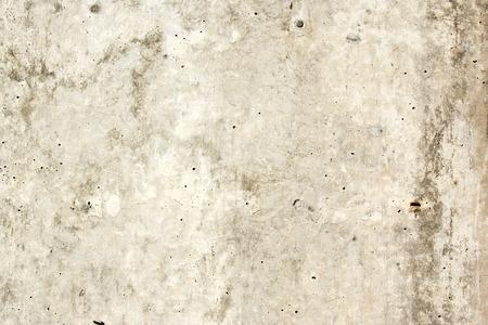 Polished concrete walls long time ago.