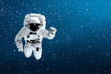 Foto de View of the earth from the moon. - Imagen libre de derechos