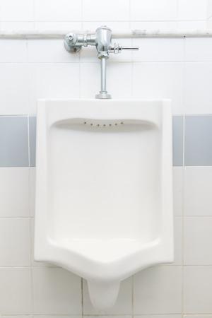 urinal in men