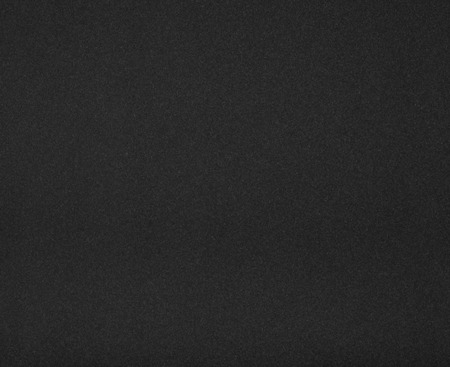 Photo pour Highly detailed and empty black paper background. - image libre de droit