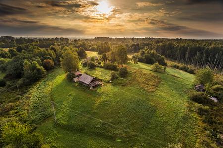 TRAKAI IN LITHUANIA