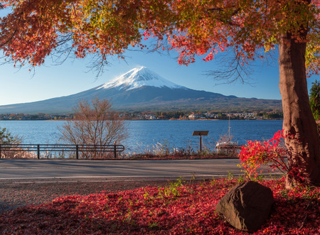 Photo for Fuji in Japan - Royalty Free Image