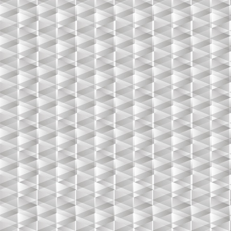 gray gradient light metal mechanic technics triangle vector shadow halftone geometric glitter glass seamless background pattern