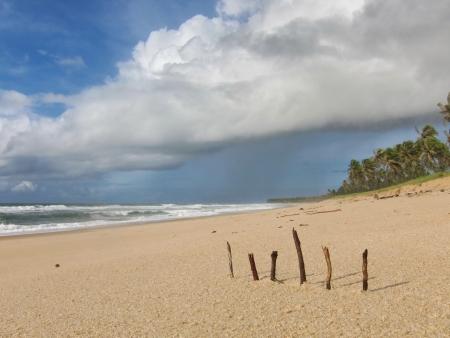 Foto per spiaggia - Immagine Royalty Free
