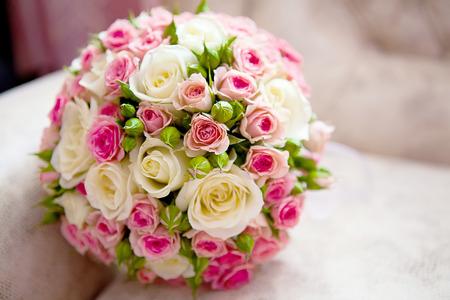 Foto für wedding flower bouquet - Lizenzfreies Bild