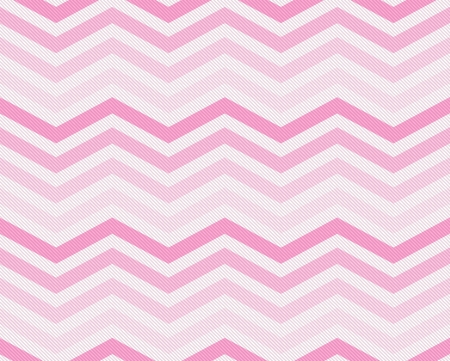 Pink Zigzag Textured Fabric Background that is seamless and repeats