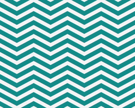 Dark Teal and White Zigzag Textured Fabric Background that is seamless and repeats