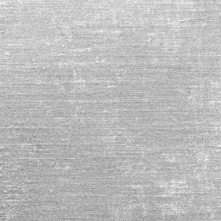 Light Grey Grunge Linen Texture, Vertical Gray Textured Burlap Fabric Backgroundの写真素材