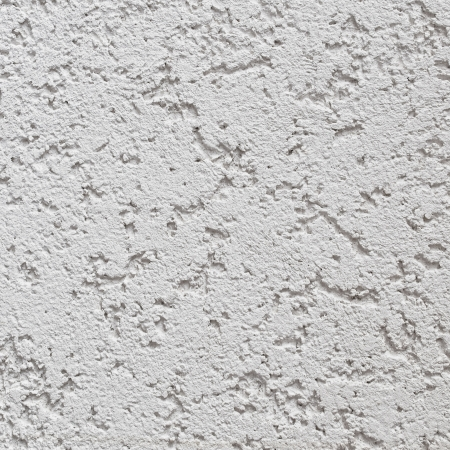 Light Grey Wall Stucco Texture, Detailed Natural Gray Coarse Rustic Textured Background, Concrete Copy Space