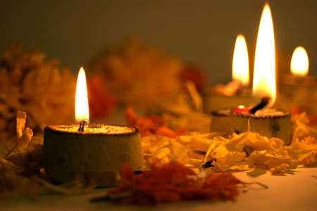 Diwali, festival of lights, traditional Indian