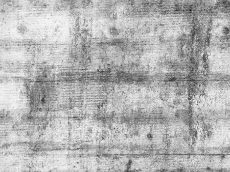 Photo pour Concrete wall texture. Abstract gray background. - image libre de droit