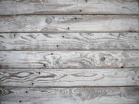 Photo pour Gray old wooden texture. Vintage style background. - image libre de droit