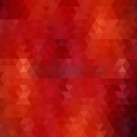 Illustration pour triangular background. polygonal style - image libre de droit