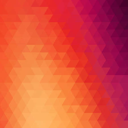 Illustration for Color Grid Mosaic Background, Creative Design Templates - Royalty Free Image