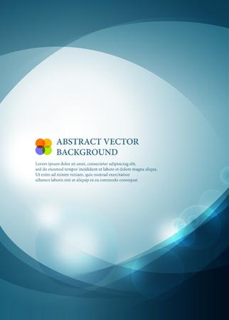 Foto de Abstract vector background. - Imagen libre de derechos