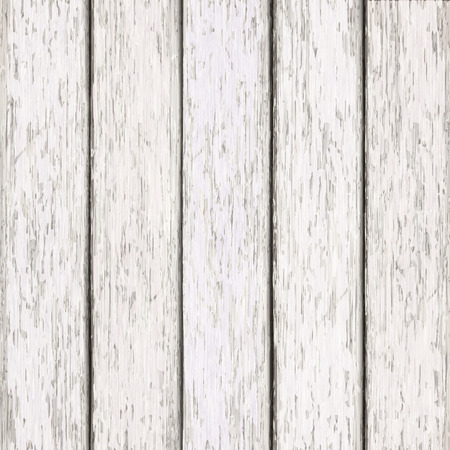 close-up look at retro white wooden texture background