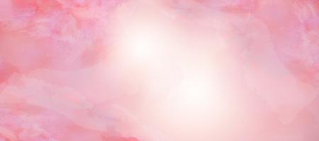 Illustration pour Pastel pink background with soft texture for wedding or valentine uses - image libre de droit