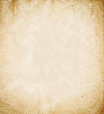 Photo pour Old paper texture. - image libre de droit