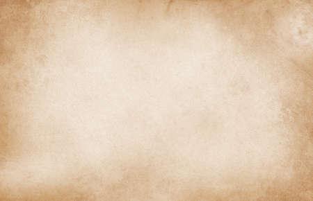 Photo pour Dirty old paper texture for background design. Natural condition paper background. - image libre de droit
