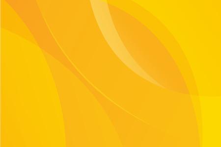 Ilustración de Yellow Abstract Background Vectors - Imagen libre de derechos