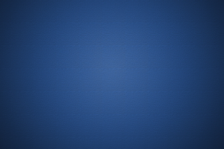 Photo pour Navy Blue fabric texture background - image libre de droit