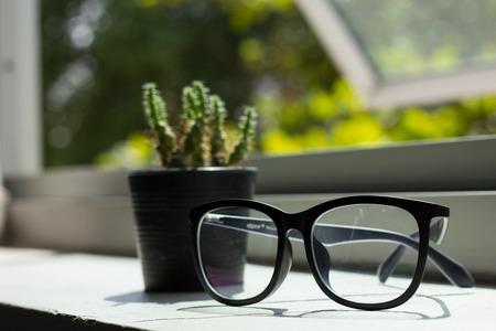 Photo pour eyewear glasses - image libre de droit
