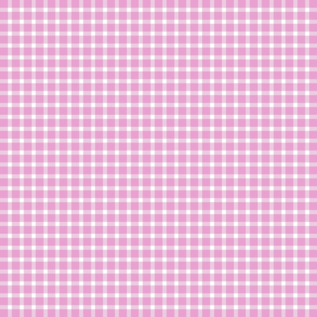 Tablecloth pink