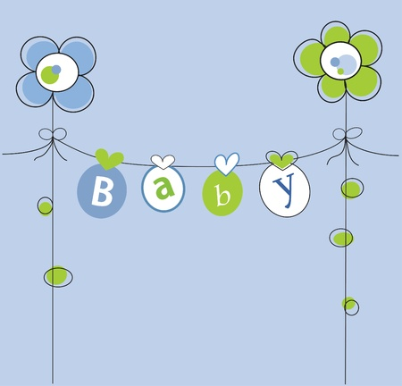 Photo for Baby Boy - Royalty Free Image