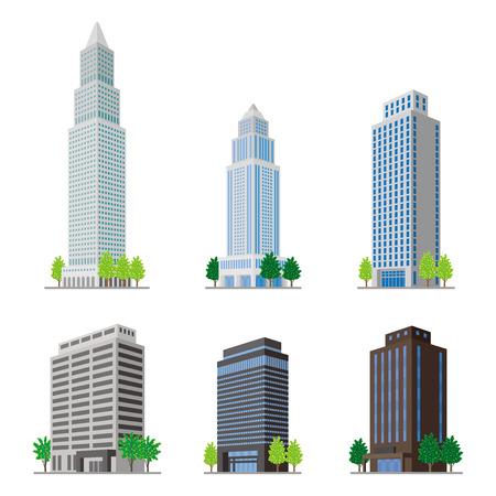 Foto de Building/Solid figure - Imagen libre de derechos