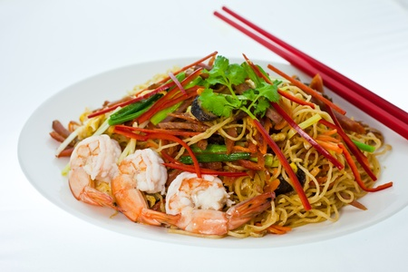 Chinese Noodle1