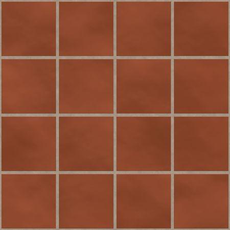 Ceramic Flooring Tiles as Seamless Marble Design
