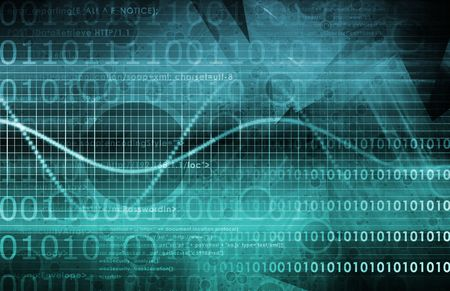 Information Security Data as a Concept Abstract