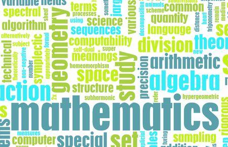 Mathematics Studies as a Abstract Math Background