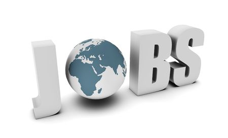 Global Jobs and Career Opportunities in 3d