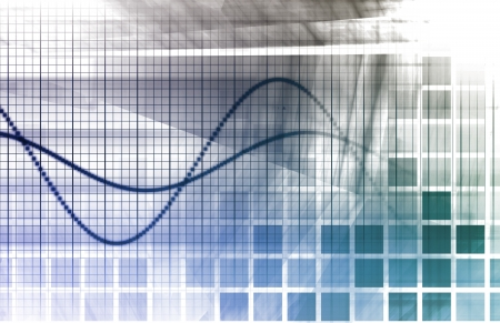 Statistics and Analysis of Data as Background