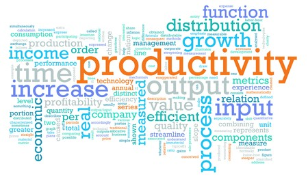 Productivity in the Work Place as a Concept