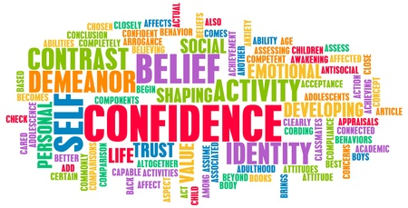 Confidence in Personal Belief and Self Developing