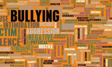 Bullying as a Social Problem