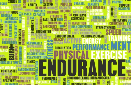 Endurance Training and Menta