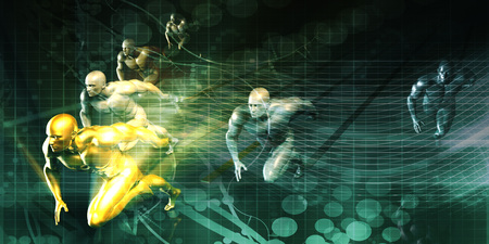 Sports Development and Training Business Industry