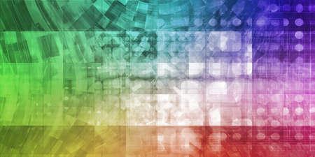 Photo pour Network Cloud Computing as a Technology Framework - image libre de droit