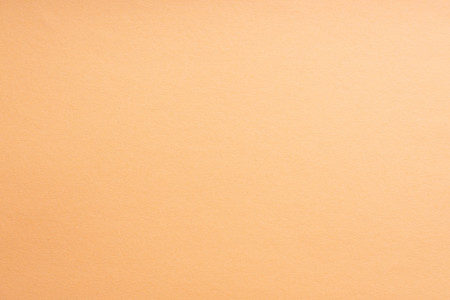 Photo for Paper background coral color. Rough paper texture. Closeup. Macro - Royalty Free Image