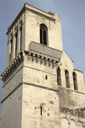 Cathedral Church, Nimes, France, Europe