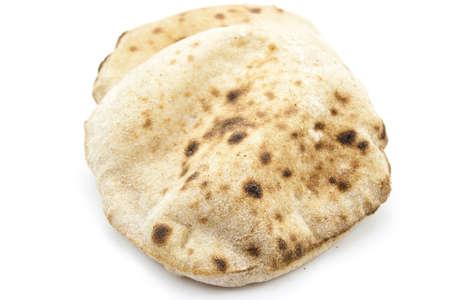Baked Egypt Bread
