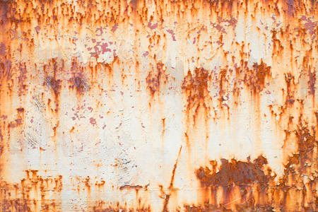 Photo for Rusted Metal Texture Background. - Royalty Free Image