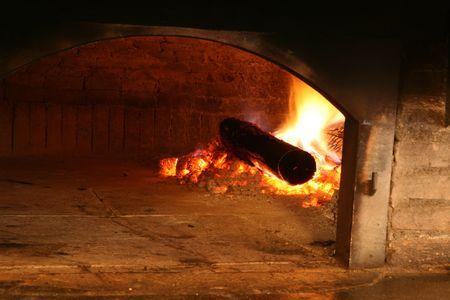 Photo pour oven - image libre de droit