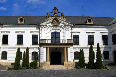 country palace