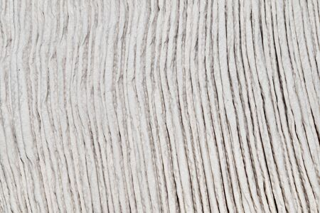 Photo pour old Brown paper stacked together - image libre de droit